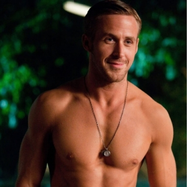 Mr Hottie in Crazy Stupid Love