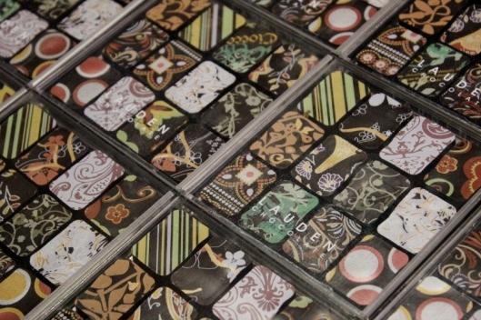 Lauden Chocolate