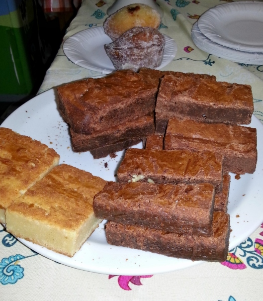 Bea's Brownies & Duffins