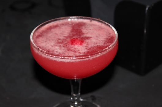 Jessica Rabbit cocktail