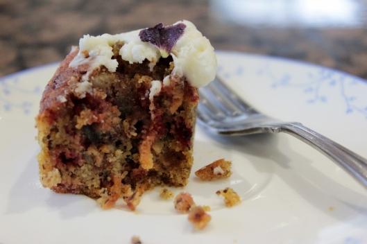 carrot cake lili vanilli_