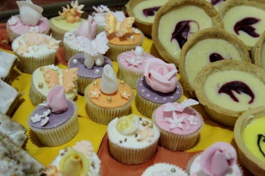 Mini cakes Cake & Bake