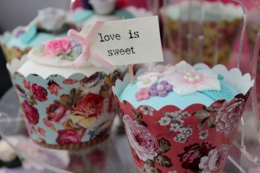 Angelina cupcake