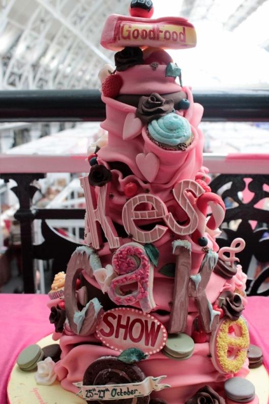 BBC Bakes & Cakes Show