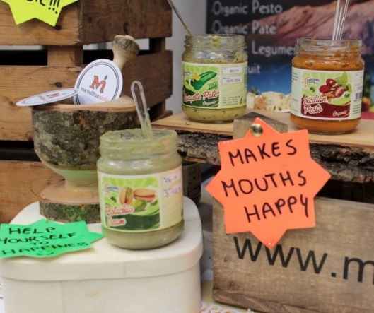 Help yourself to happiness Marvellous Sicily