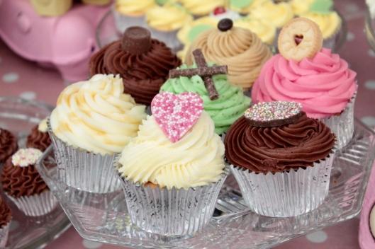 La Di Da Cupcakes