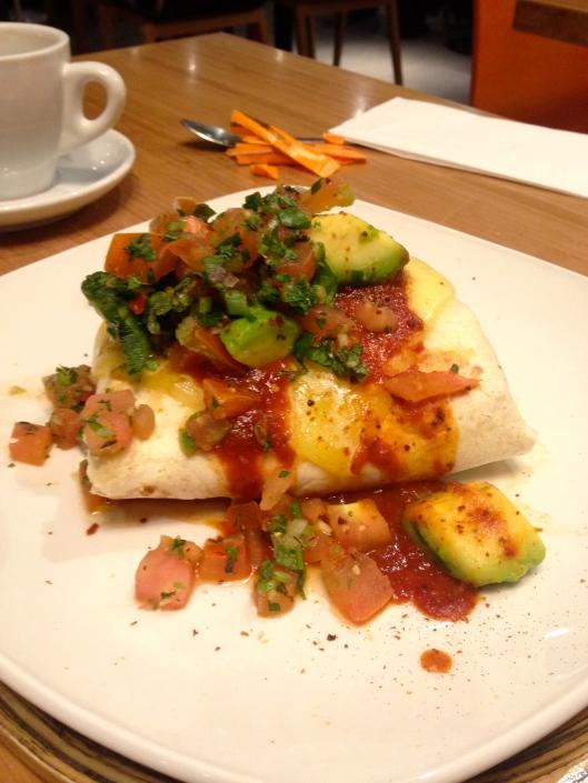 Breakfast Burrito_Giraffe