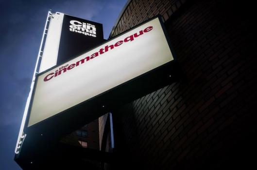 Cinematheque Vancouver