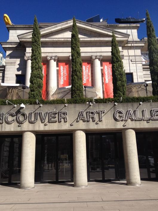 Vancouver Art Gallery_