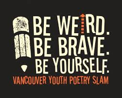 Vancouver Poetry slam