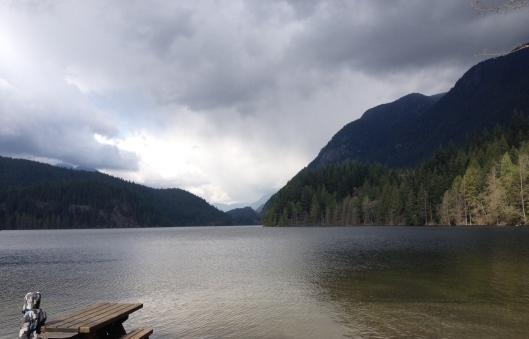 Buntzen Lake_Trail