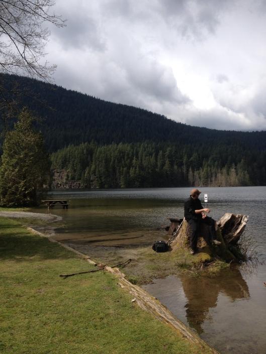 Buntzen Lake_Vancouver