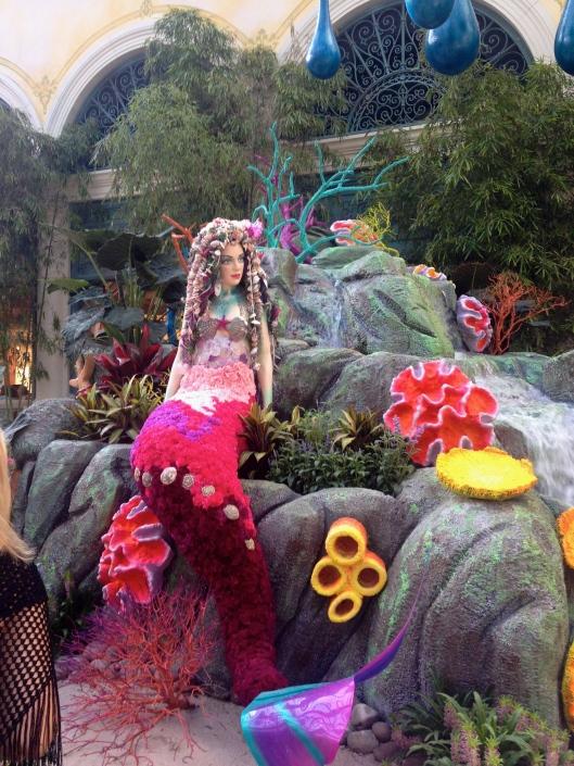 Mermaids Bellagio