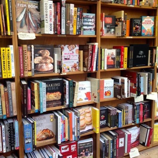 Booksmith books
