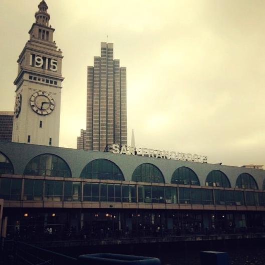 Pier San Francisco