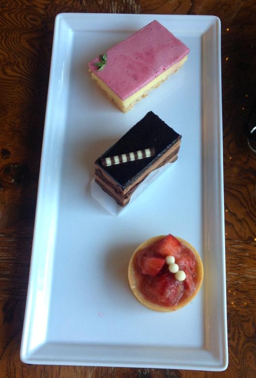 Tasting plate_Neverland