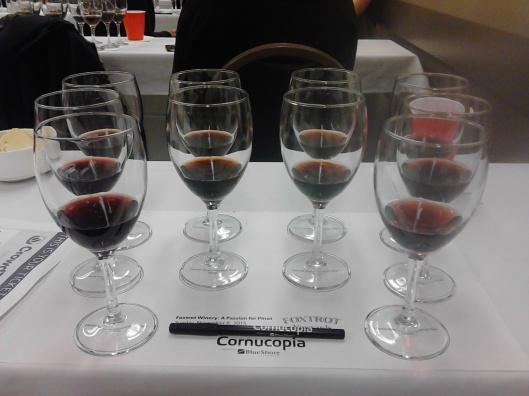 Foxtrot WineryPinot Noir