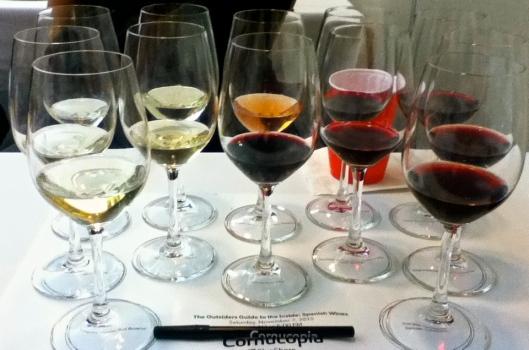 Portuguese wine seminar_cornucopia