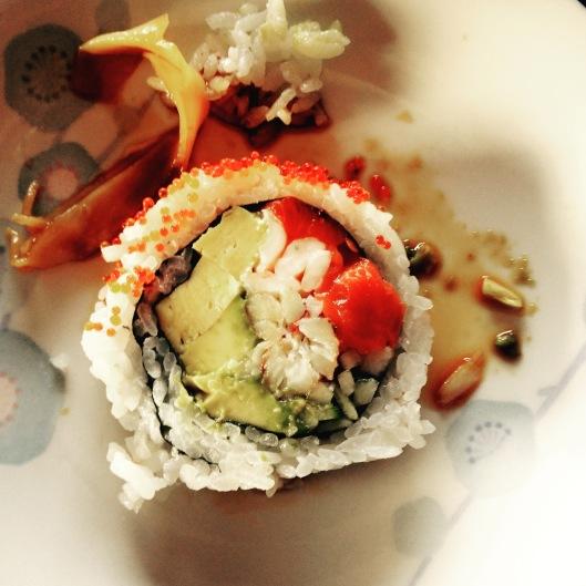 Sushi Inn Tofino
