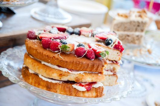 cake foodies festival _