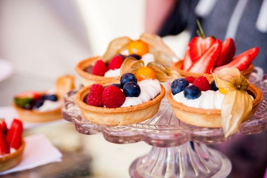 cakes foodies festival