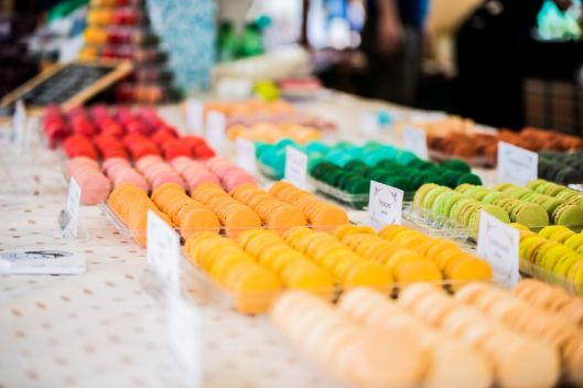 foodies festival _