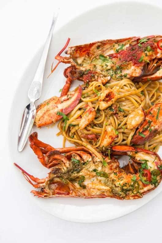 Lobster Spaghetti (2)