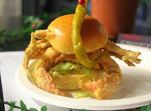 hix-crab-burger