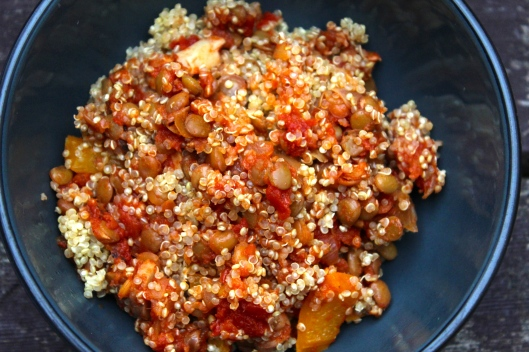 mushroom-lentil-quinoa-ragout